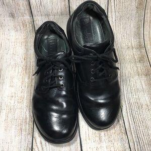 Men's Dansko Walking Oxford Slip-Resistant sz 45